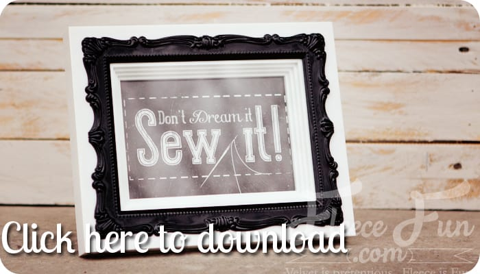 sew it free printable downlaod