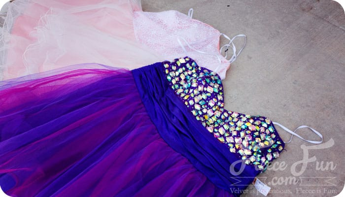 dresses to upcycle