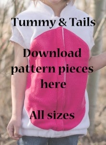 tummy tails download image