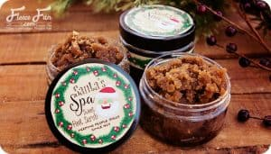 how-to-make-holiday-foot-scrub-handmade-gift-idea-feature-one-fleece-fun-700-x-400