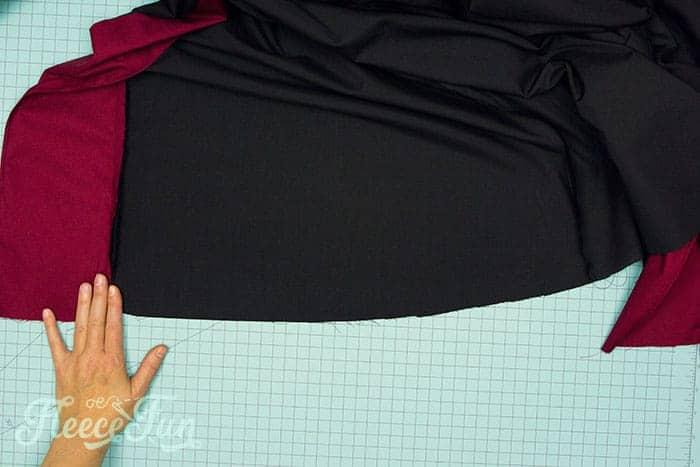 Harry Potter Robe Pattern Free