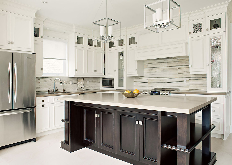 Kitchen And Bath Vanities