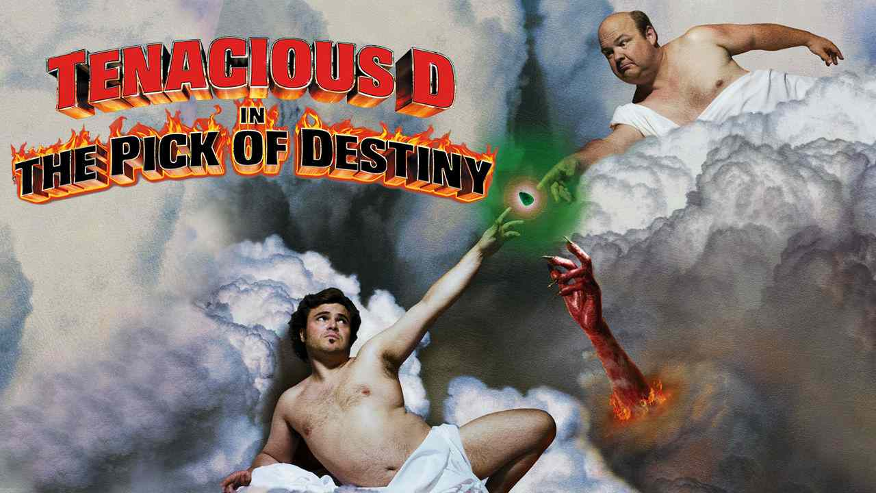 tenacious d pick of destiny - 1280×720