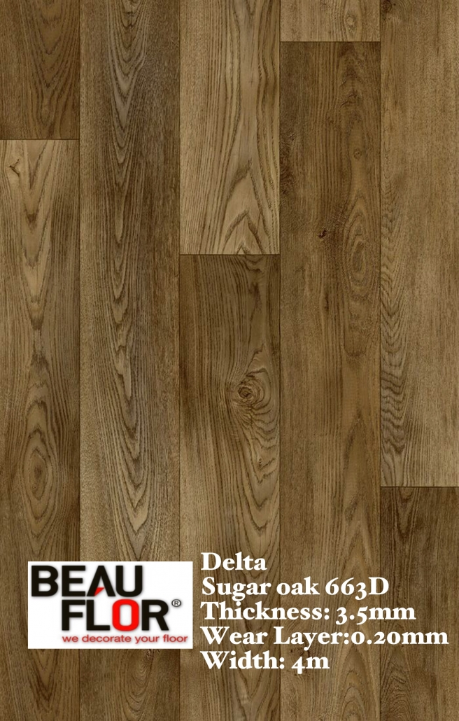 Beauflor Floor Decor Kenya
