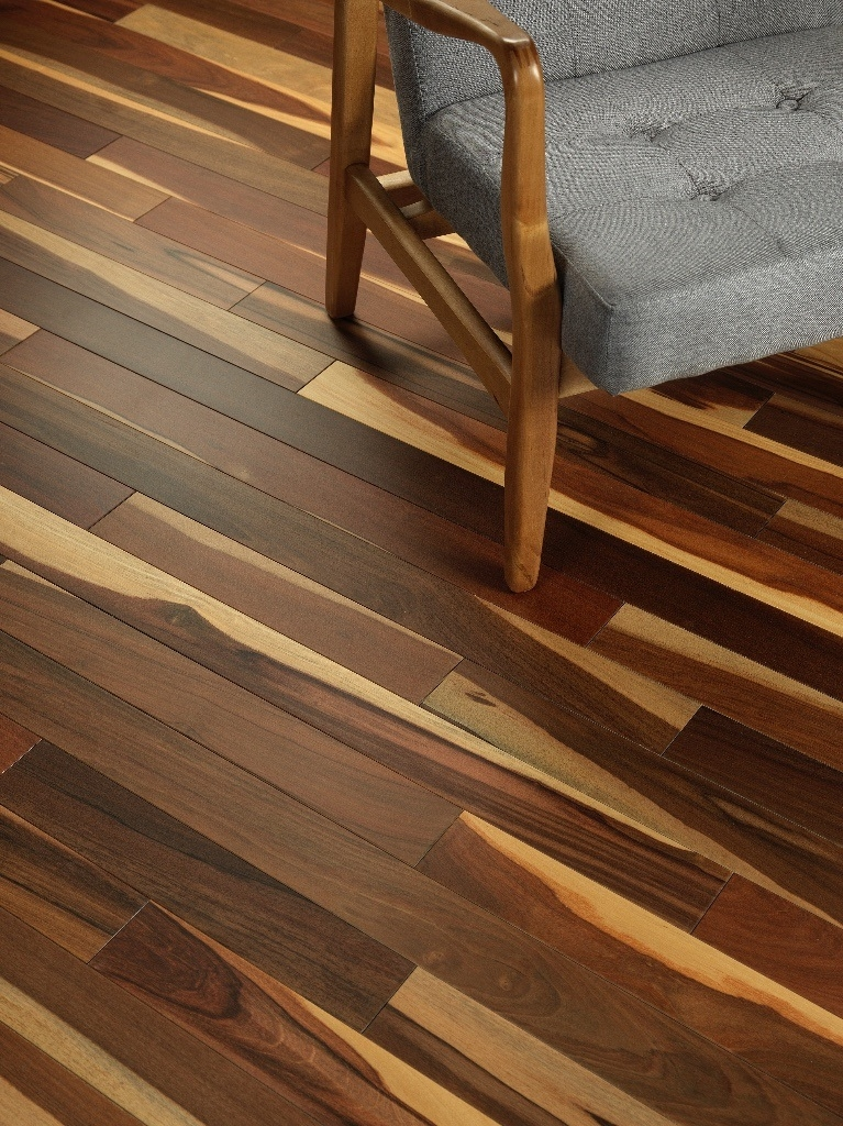 3 1 4 Brazilian Walnut Flooring Character Grade Solid Ipe | Brazilian Walnut Stair Treads | Laminate | Walnut Ipe Wood | Risers | Ipe Brazilian | Hardwood Flooring