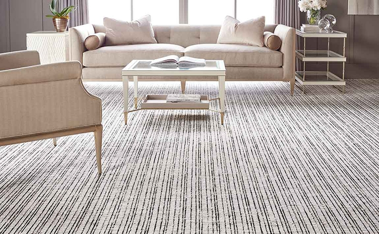 What Carpets Are Trending In 2020 Flooring America | Best Patterned Carpet For Stairs | Modern | Foyer | Vintage | Stair Triangular Landing | Well Fitted