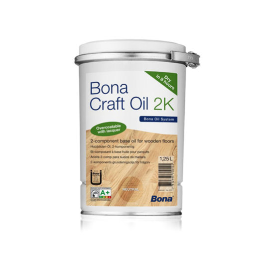 Can Bona Be Used Laminate Floors