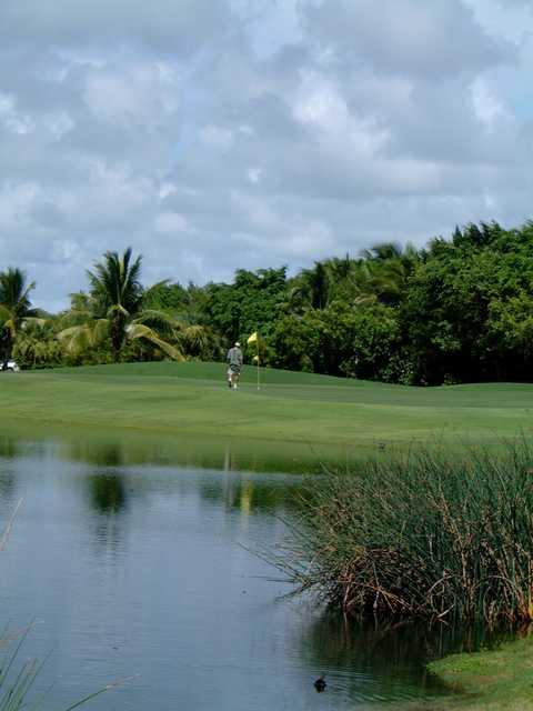 Key West Golf Club In Key West
