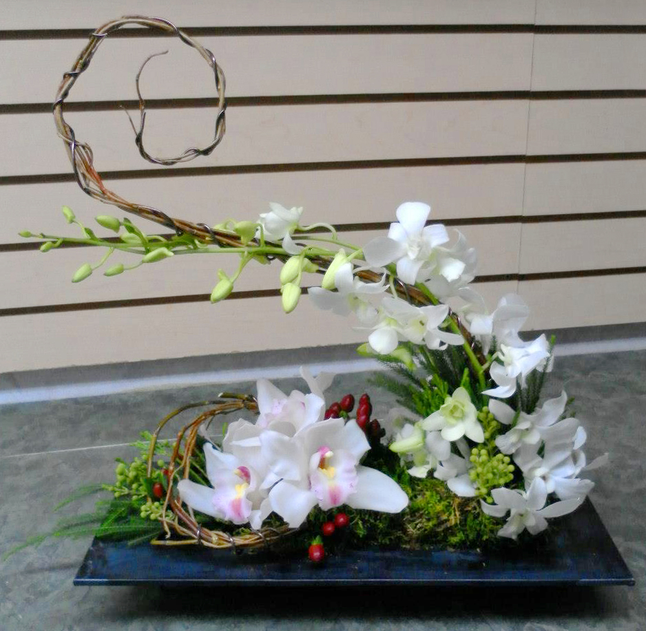 Florist Friday Recap 3/2 – 3/8: Blushing Blooms