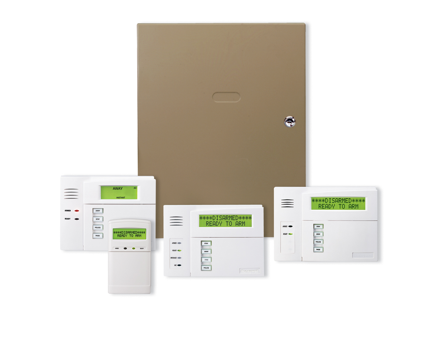 Do It Yourself Wifi Home Security Systems