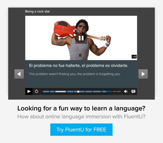 How Say Intelligent Spanish