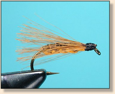 Woven Hackle Flies Advanced Fly Tying Fly Angler S