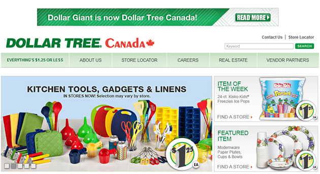 Canadian Online Home Decor Stores