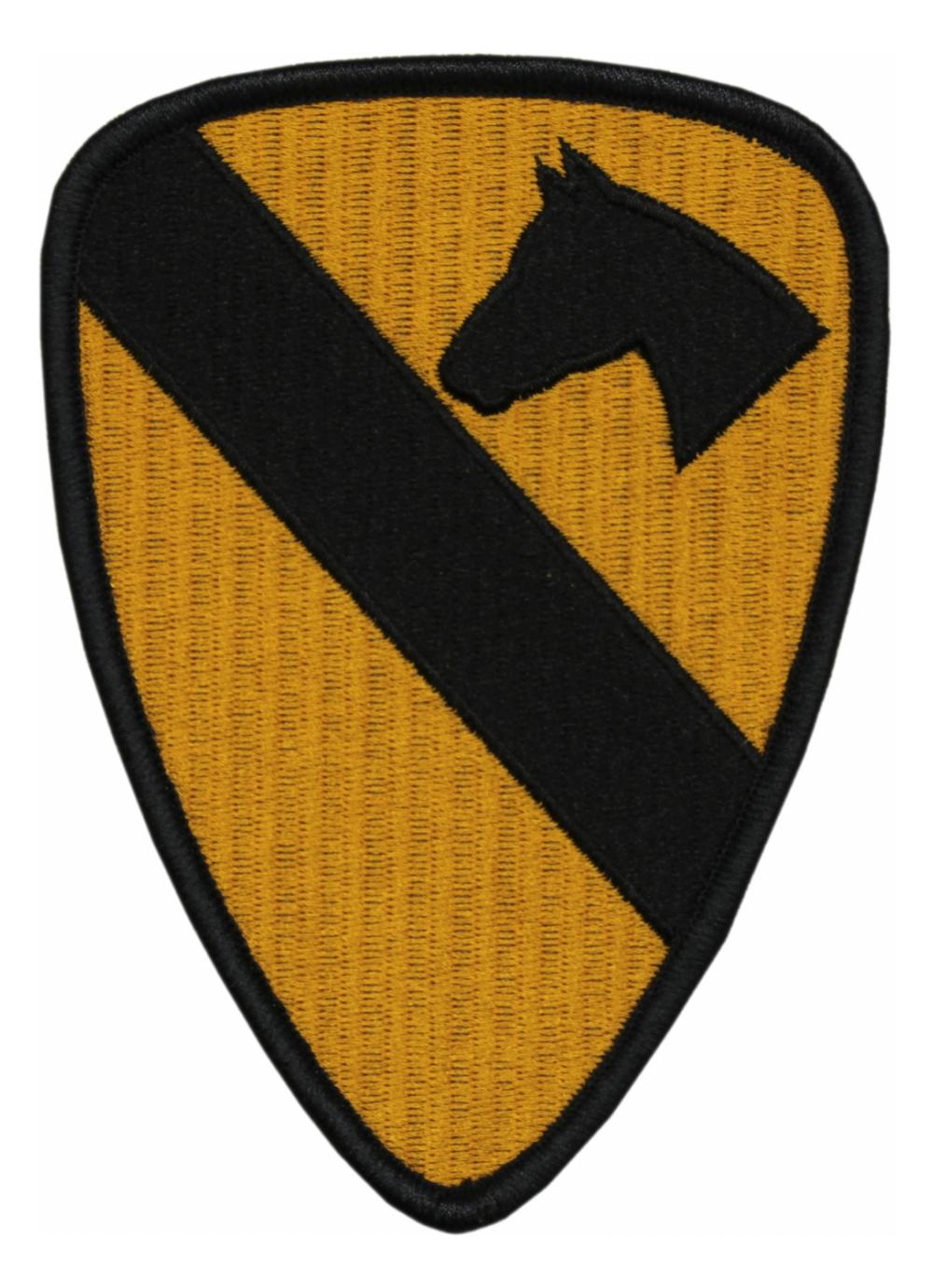Special Forces Patches Vietnam