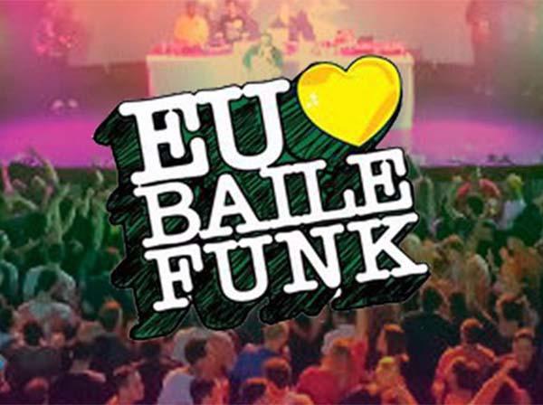 Eu Amo Baile Funk Fm O Dia