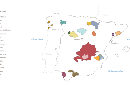spain map regions » Path Decorations Pictures | Full Path Decoration