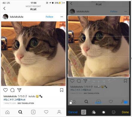 Breakthrough! Effective Ways to Save Instagram Photos on ...