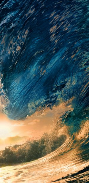 Samsung Galaxy J8 Wallpapers Hd