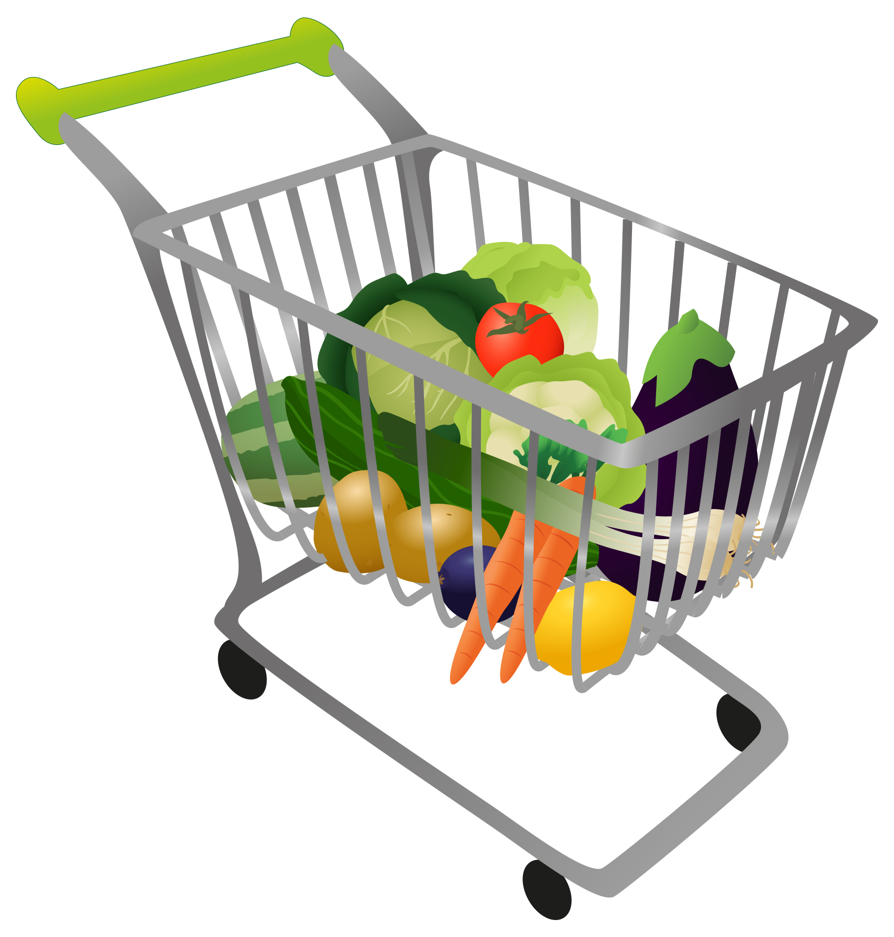 View Shopping_cart.jpg Clipart - Free Nutrition and ...