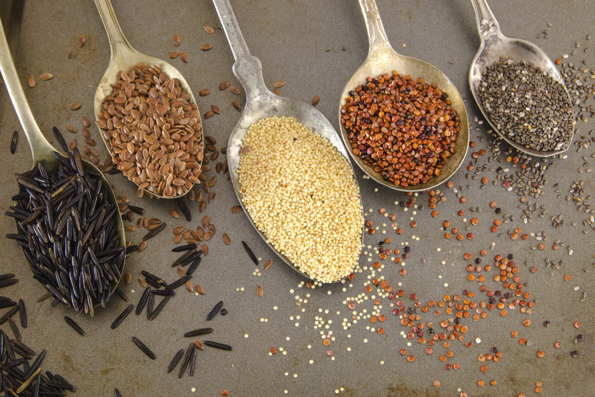 The Future Of Ancient Grains 2018 04 13 Food Business News