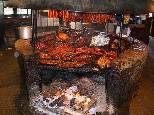 Q Kitchen Bar San Antonio
