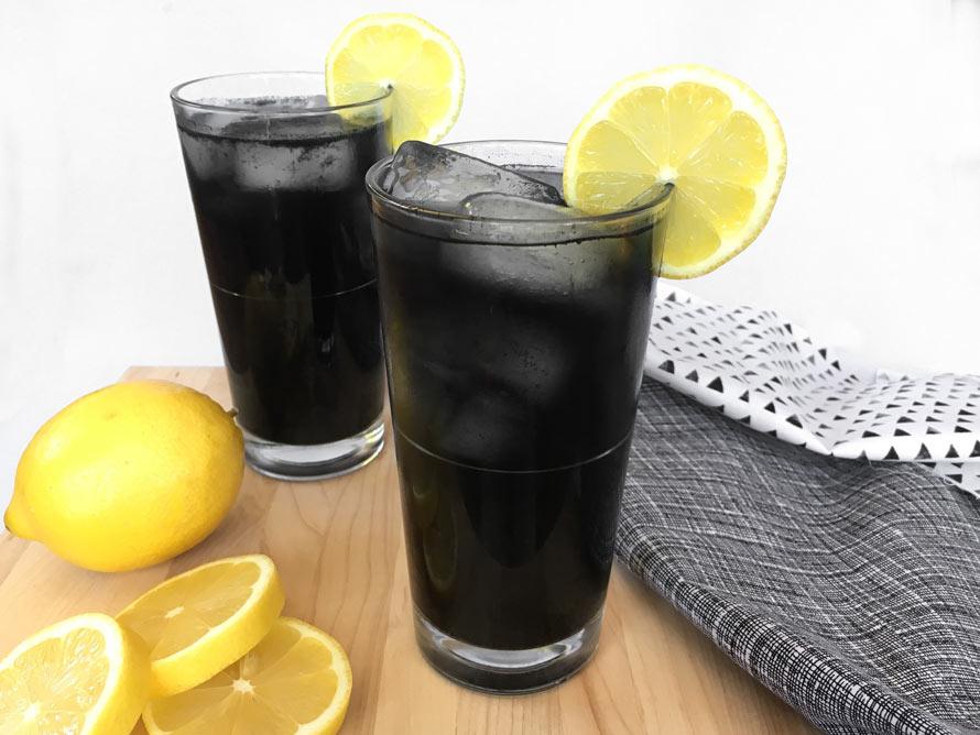Black Lemonade For When Life Hands You Lemons And