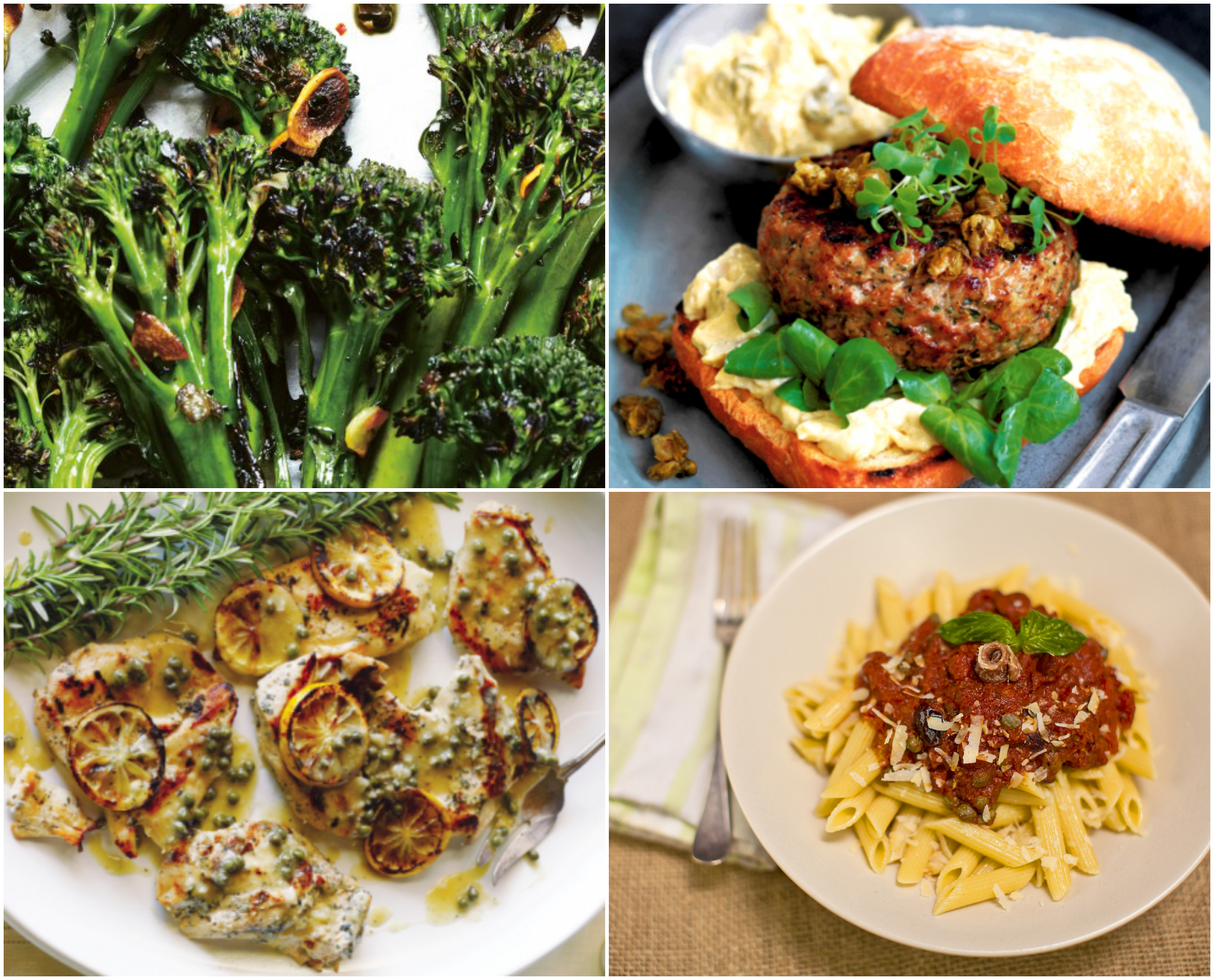 Ideas Supper Tonight