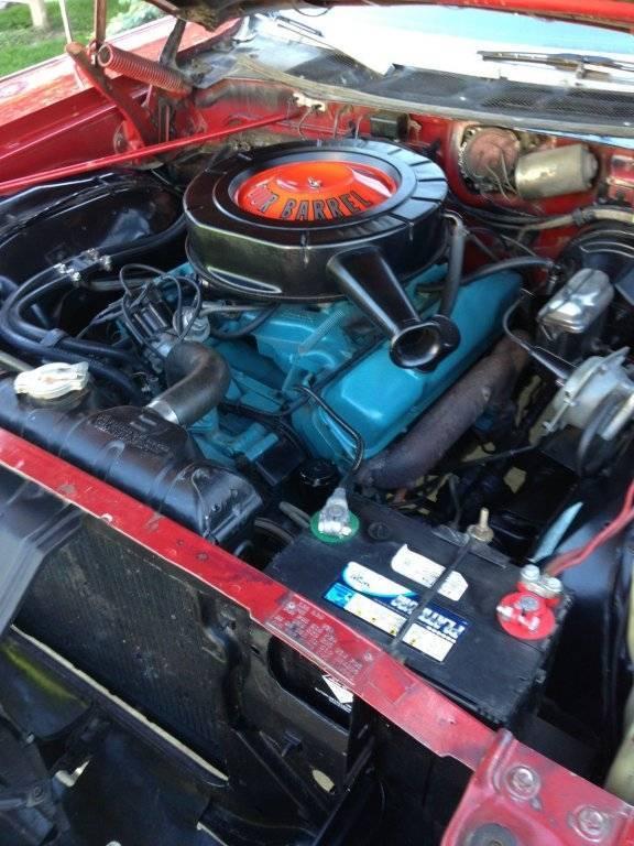 56 Yorker New Chrysler