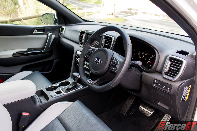Honda Blind Spot Monitoring System
