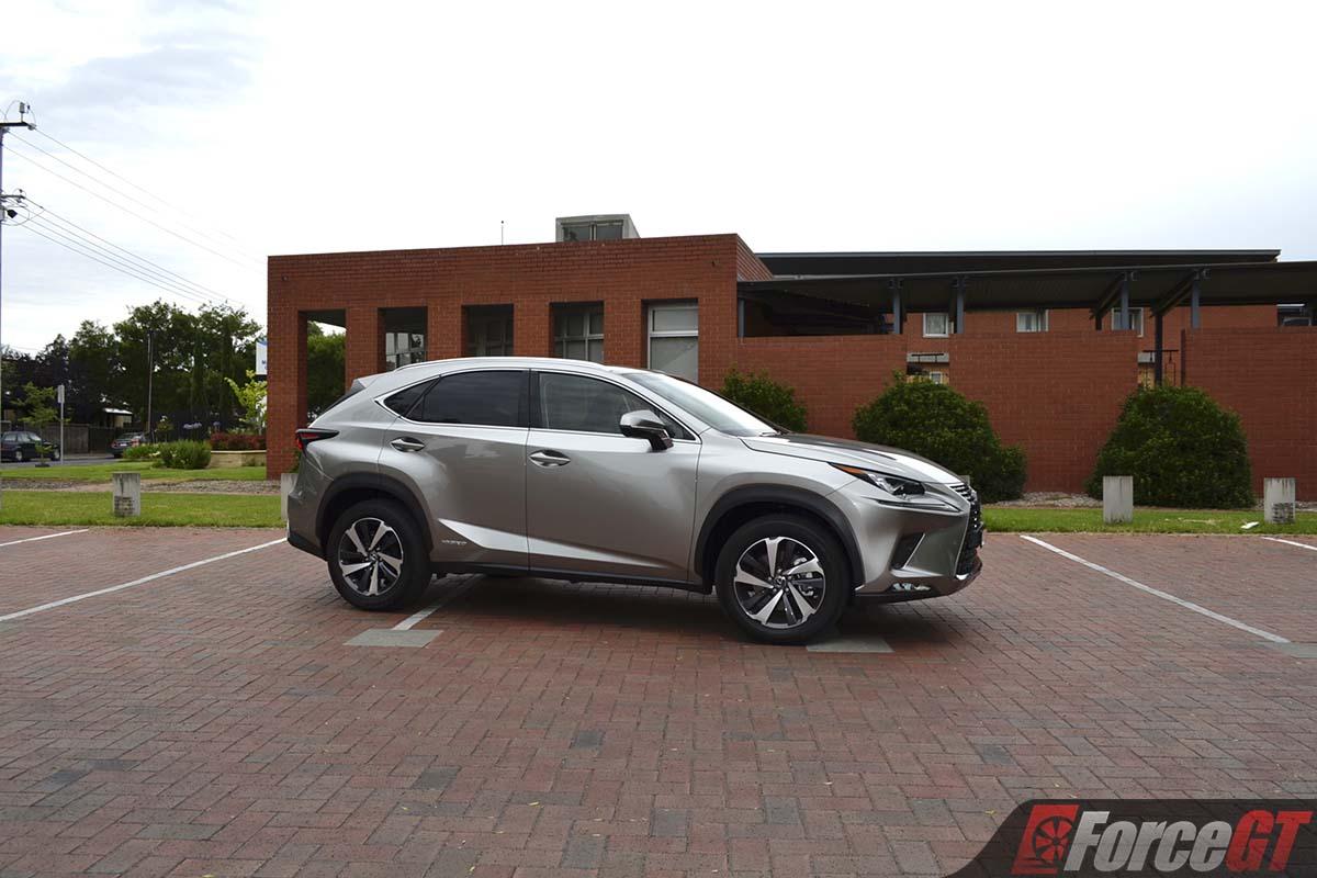 Lexus 2 Seater Convertible