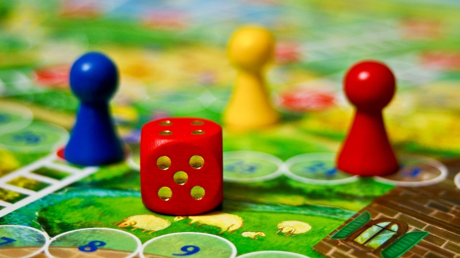 Buying Board Games  A Player s Guide   Forces of Geek