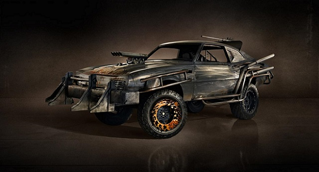 Mad Max Fury Road S Villains Hit The Spotlight Ford