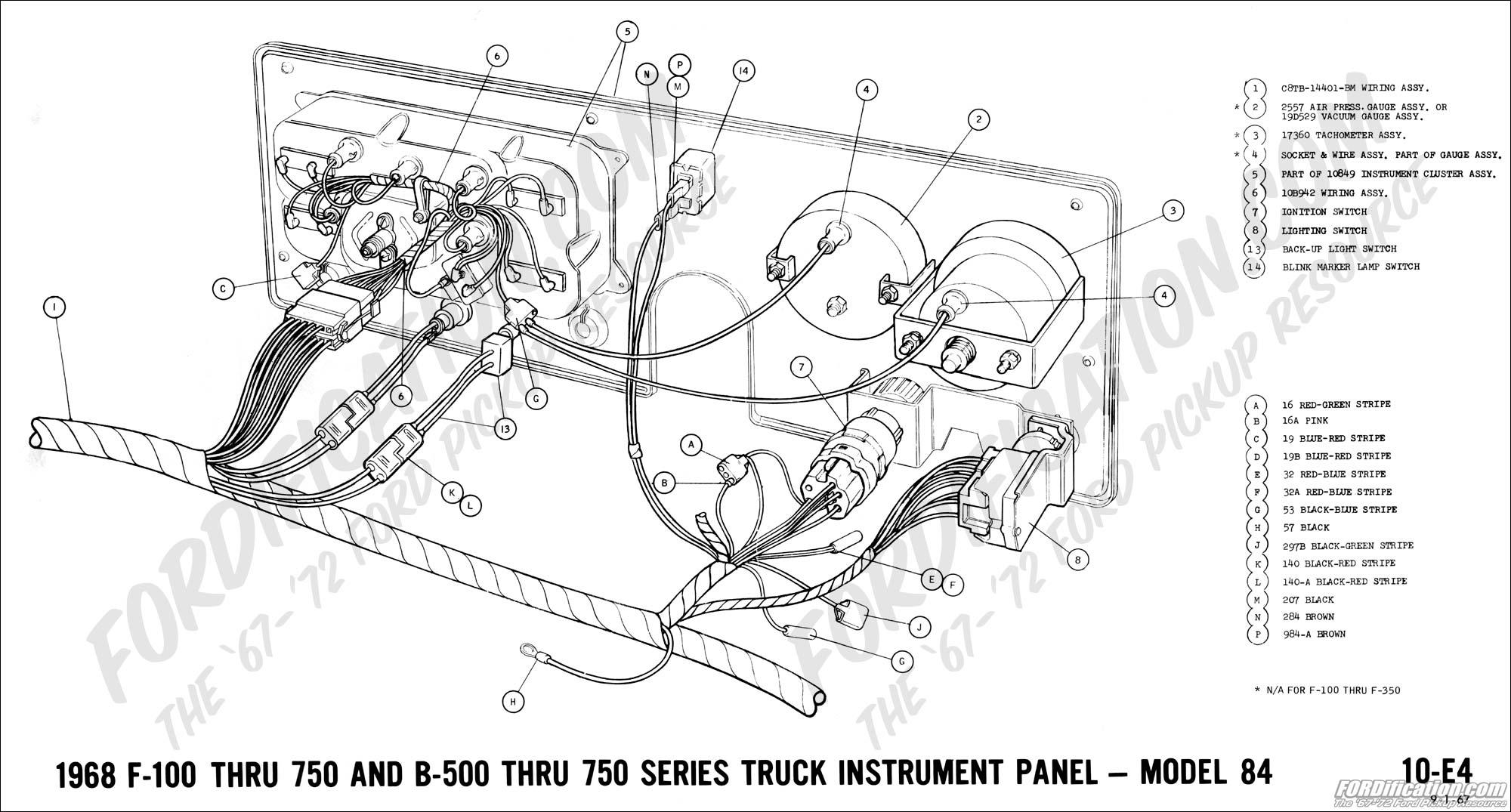 1973 Firebird Wiring Diagram