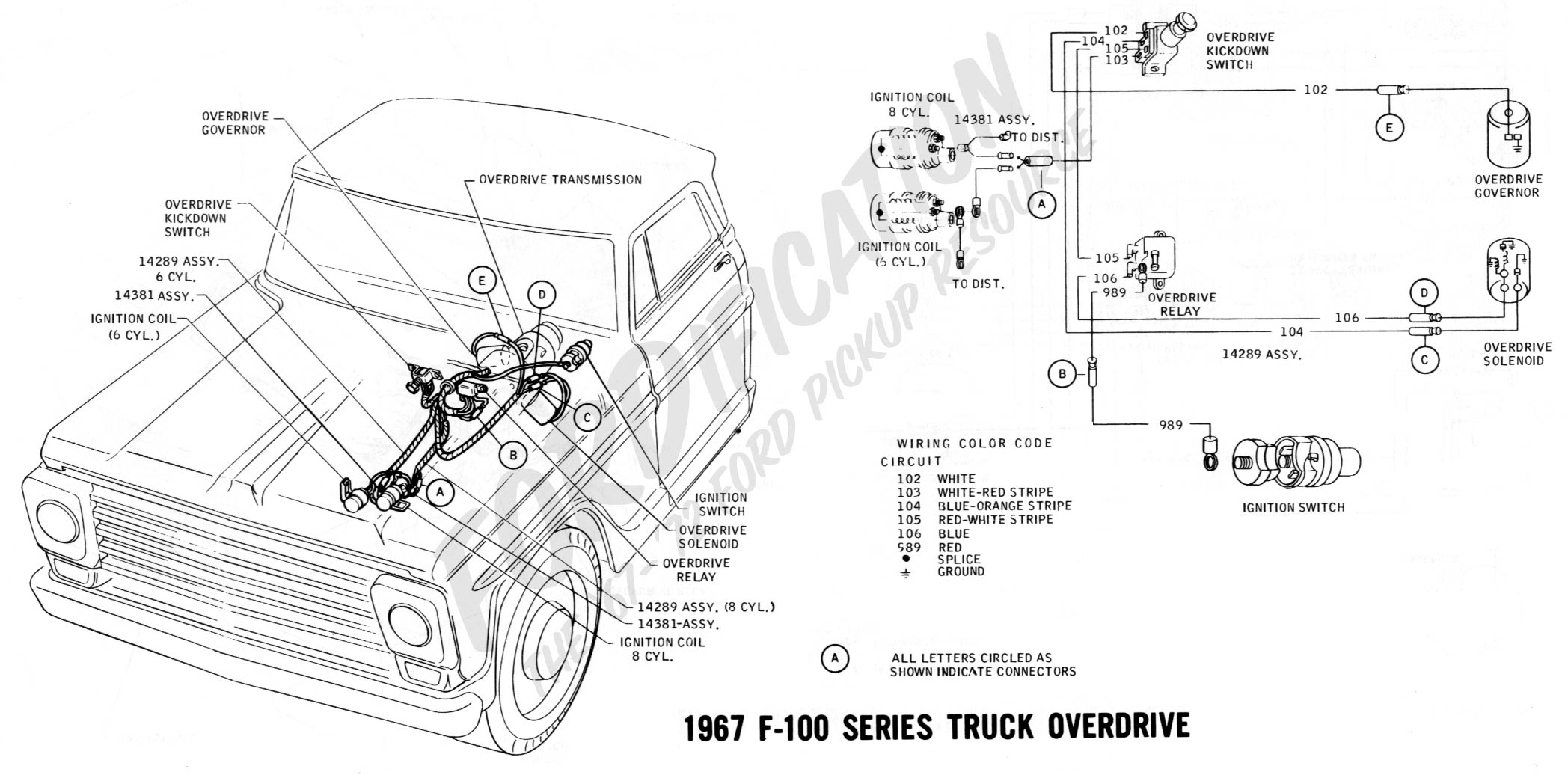 1981 Chevy Truck Wiring Diagram Pickup