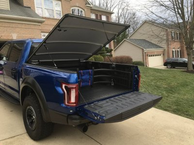 Top 15 Tonneau Covers Which Do You Have Gen 2 Ford
