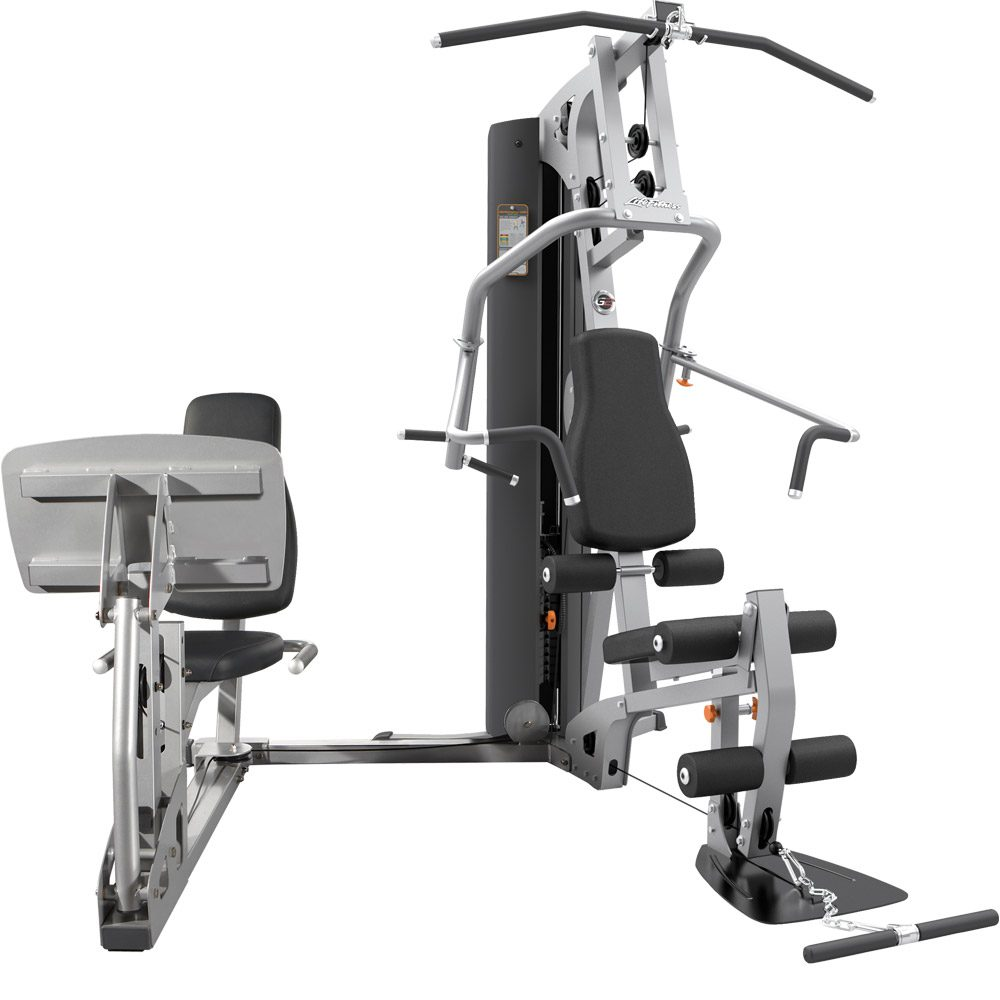 G2 Home Gym Cable Motion Machine Life Fitness