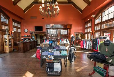 Golf Shop   Forest Dunes Golf Club   Top Public Golf Course in the US Golf Shop