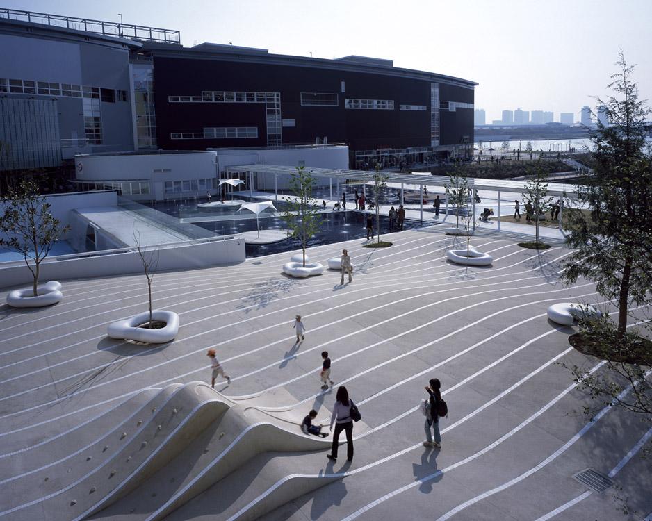 Landscape Construction Design