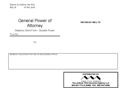 Free Cv Template Power Of Attorney Template Ny Cv Template