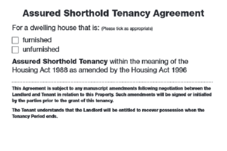 Best Tenancy Agreement Form Free Download Image Collection