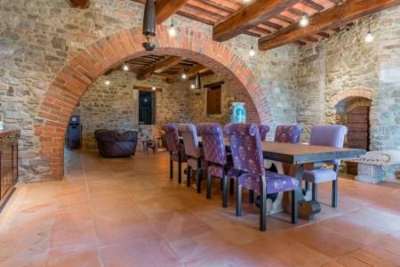 Piastrelle Per Cucina Rustica. Affordable Stupenda Cucina Rustica ...