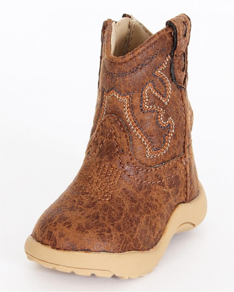 9 Boys Boots Toddler Size Cowboy