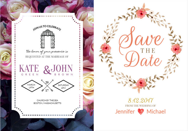 Bridal Shower Invitations Online Free Printable