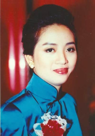 Anita Mui - Found a GraveFound a Grave