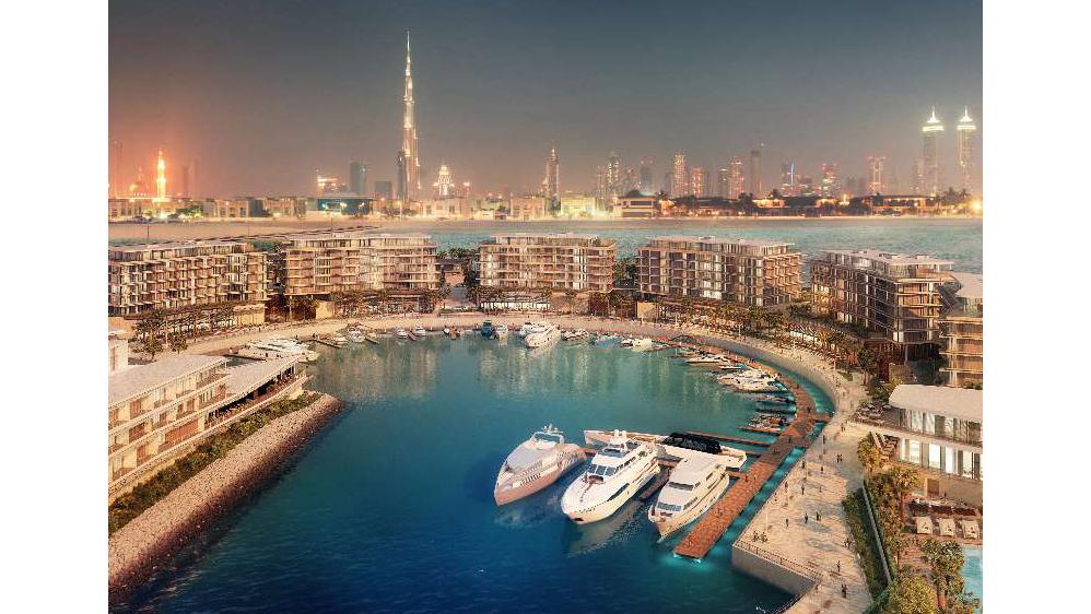 Discover The Bulgari Resort Amp Residences Dubai Four
