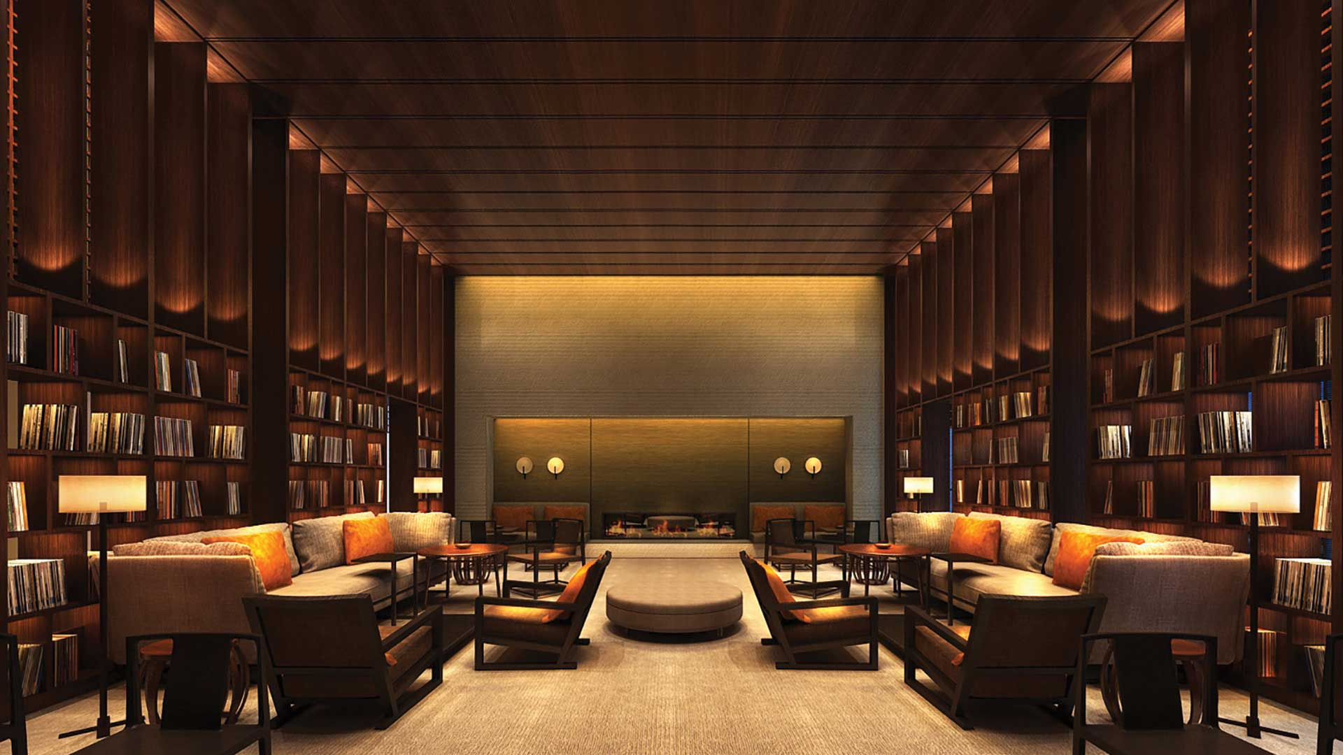 Bejing Beauty The Puxuan Hotel And Spa To Open January