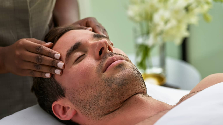 Seattle Spa Massage Facials Amp Hair Salon Four Seasons