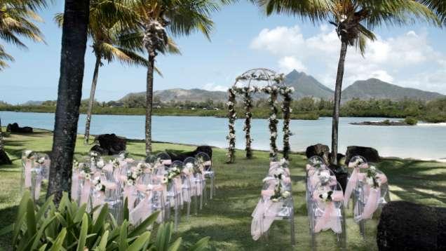Beachfront Wedding Venues