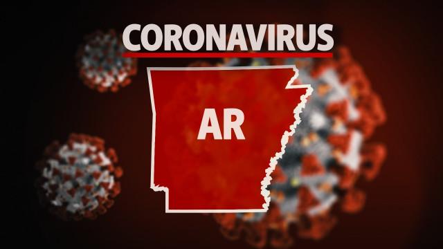Watch COVID-19 in Arkansas: Hospitalizations, ventilator utilization drops – COVID-19 News