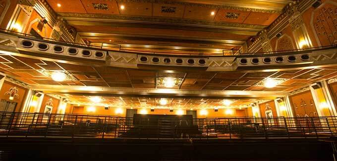 Gallery Fox Theater Pomona